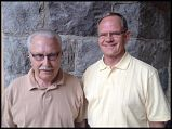 Emeriti Pastors: Frank Graves and Pastor Fred Krause