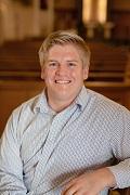 Pastor Tyler Carter